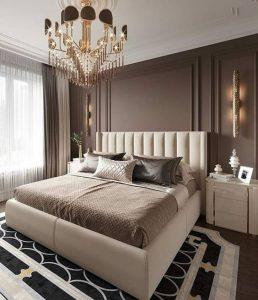 معماری و دکوراسیون داخلی اتاق خواب